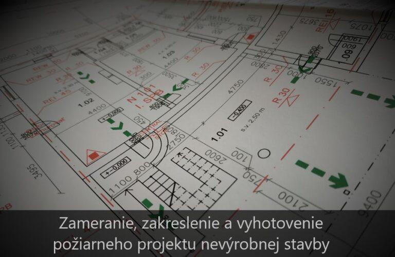 špecialista požiarnej ochrany Bratislava